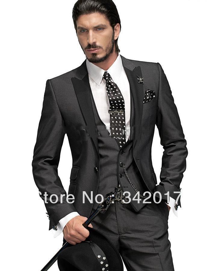 Wedding Suit For Men 2014 Men Wedding Suits Prom