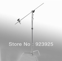2 Kits Pro 3 3M Studio Centry C Stands Gobo Arms Gobo Heads Detachable