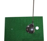 Rod pad exercise mat nylon grass pad indoor golf mat