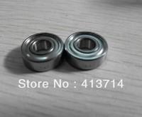 16 pcs/lot hybrid ceramic bearings S696 ZZ CB ABEC7 6x15x5 mm  FREE SHIPPING