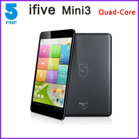 "New Original FNF ifive Mini3 Quad Core Android Tablet RK3188 1GB+16GB IPS 1024*768  7.85"" inch Bluetooth Dual Camera"