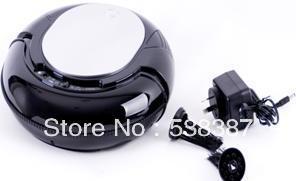 3 In 1 Multifunctional Mini cleaner ,strong vacuum Low Noise Smart Automatic Robotic Vacuum Cleaner Collector Dust Extractor