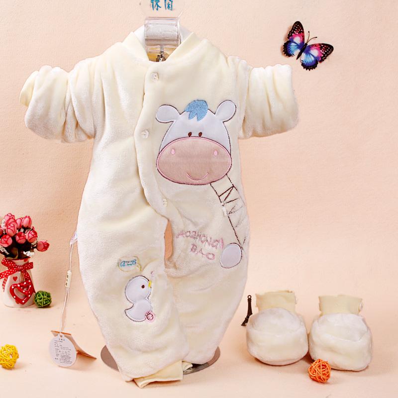Теплые Костюмы Для Новорожденных