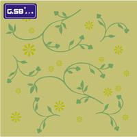 Liquid wallpaper diatom ooze print mould solid color screen print mould 60x60 xy-141