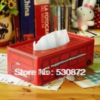 Hot selling! Canducum Medium tins pumping paper box tissue box