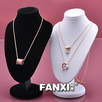 Free Shipping Height 16cm Jewelry Necklace Bust Display Pendant Display Potrait Original Seller Cheaper than Others