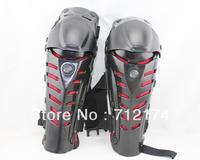 New ATV Motocross knee pads motorbike Motorcycle Knee protector Armor Guard Guaranteed 100% drop resistence