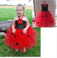 NEW Baby Toddler Infants Girl Sweet Wedding Party Tutu Dress Newborn up to 5T