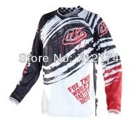 Motorbike Racing Jersey Motocross Motorcycle Off Road Cycling Jersey Bicycle Wear Shirt ATV MX MTB MX Motorbike Jersey