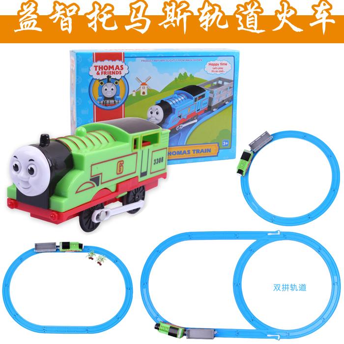 Thomas Train Set Thomas Child Trainmen Music Thomas Train Track Set Electric Train Track Toy