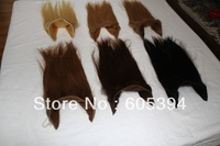 Hot sale producsts 100% indian remy human hair  flip in hair extension