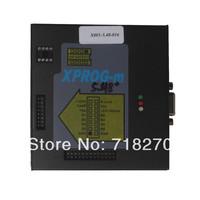 Newest X-PROG XPROG M V5.48 Box ECU Programmer