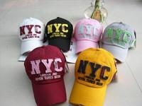 Free shipping casual hats for men and women fashion hats baseball caps