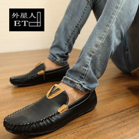 2013 male gommini loafers all-match breathable male casual shoes fashion shoes driver shoes