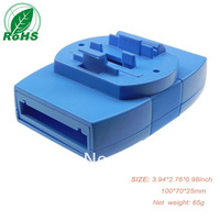 OEM/ODM  box plastic electronic housing box 100*70*25mm 3.94*2.76*0.98inch