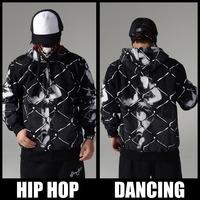 Autumn-winter Street hip hop casual sport hoodies sweatshirts 2013 fashion new brand designer men's clothing hoodie outerwear