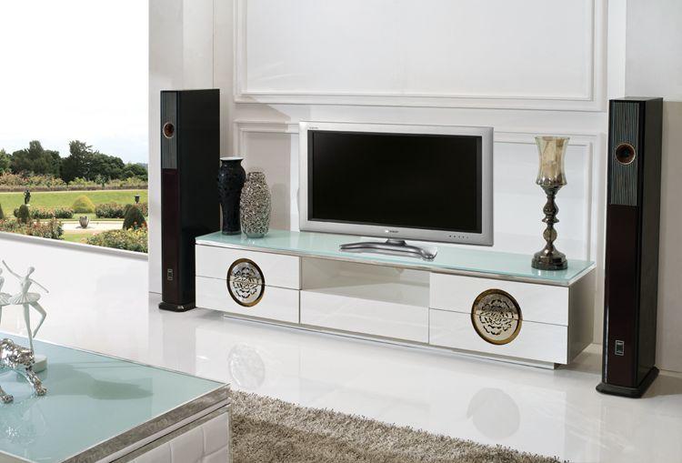 Woonkamer Kast Kopen : Modern Living Room Furniture TV Stand