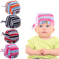 Baby leisure cap  anti sun hat fringe cute accessories