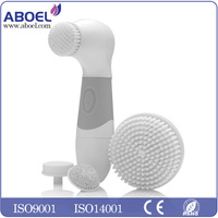 Women's facial brush skin cleansing machine  Free Shipping