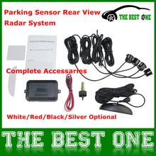 rear parking sensor promotion