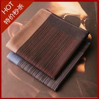 Male men handkerchief squareinto handkerchief 100% cotton handkerchief