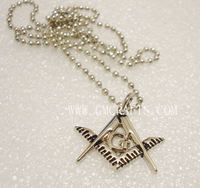 FREE SHIPPING quality masonic pendants, masonic necklace