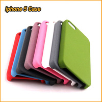 1PCS 2013 New Quicksand Colorful Hard Mobile Phone Case For iPhone 5 5G, Free Shipping Min.order is $5 (mix order)