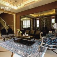 Carpet bedroom carpet wire silk persian carpet