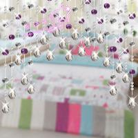 Fashion bead curtain K9 crystal bead curtain