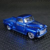Yiming 4 yatming alloy car models 1950 general gmc pickup pick up boxed