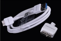 USB 3.0 Mobile phone charger data cable For Samsung Note3 N9000 Data line
