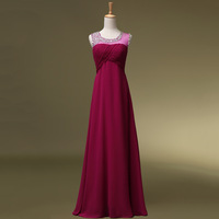 Sexy  Party Prom Dress Sexy double-shoulder wedding dress bride evening dress costume party dress lf1013