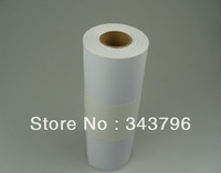 Sublimation Transfer Paper Roll 0.42 x 100M For Epson 3850 3800/3880 T5891 T5801 high transfer rate w/ sublimation ink