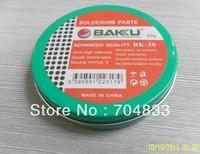 soldering paste   50g  bk-50  baku       quality   rosin    flux paste   solder treasure