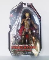 "NECA Predator Movie Series 1 Classic Predator 8"" Action Figure Toy"