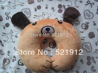 Bear! Bear ! new design infant travel cartoon pillow   baby u shape pillow Neck protector Free shipping