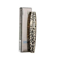 Wholesale NEW Cosmetics makeup leopard / cheetah thick slim waterproof MASCARA subsection (12 pc / lot) free shipping!!!