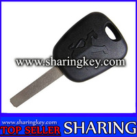 Peugeot 307 Valet Transponder Key With 46 Chip