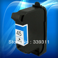 Inkjet Ink Cartridges for HP 45/for HP51645A ink cartridge for HP DJ 8200/850C/870C/880/890/930/950 Printer/wholesale