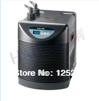 HAILEA Brand Marine Aquarium  Equipment  Chiller Pwoer1/6HP Water Refrigerated 100-600L HC-250A