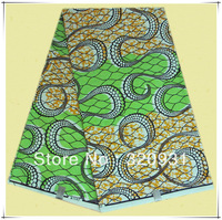 Long Belt design hollandis real wax african printed fabric