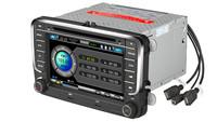 VW passat B6 car dvd player, cheap price car dvd support GPS, Navigation, Stereo, Radio, Bluetooth,  7'' car dvd free shipping