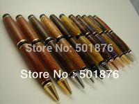 Cigar pen kits of many colours