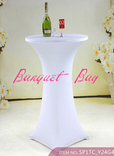 polyester table cover promotion