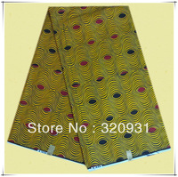 Hot sale in Nigeria Dutch style cotton printing wax fabric