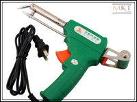 Wholesale (1Pcs/lot) External Heat Type 60W Lead-Free Welding Electric Soldering Iron Gun, Hand Tool