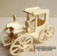 popular handmade model car