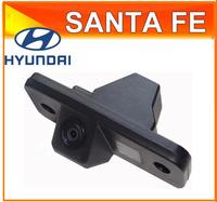 Sharing Digital  2014 hot seller  Special car  rear view Camera  170 degreesfor Hyunai SANTA FE  series  HF-087C