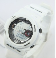 2012 NEW g watch,dual display digital GA150 watch, the latest fashion GA-150 watch 7 colors free shipping 12pcs/lot