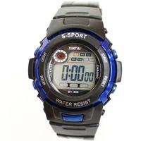 Watch Electronic Hand 2014 Fashion Waterproof Watches Multifunctional Outside Sport Free Shipping